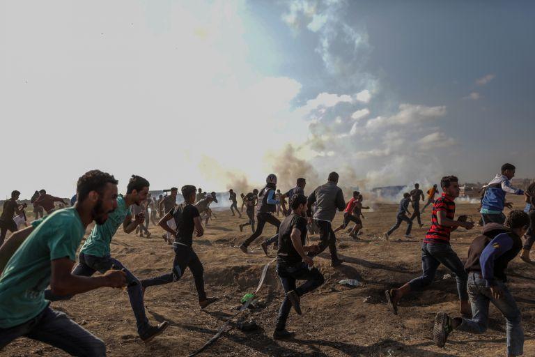 Μέλη της Χαμάς ήταν 50 από τους Παλαιστίνιους που σκοτώθηκαν | tanea.gr