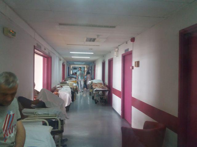 Ράντζα ακόμη και στα γραφεία των γιατρών! | tanea.gr