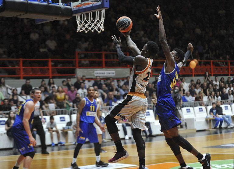 Πλέι-οφ μπάσκετ: Προβάδισμα για τον Προμηθέα Πάτρας | tanea.gr