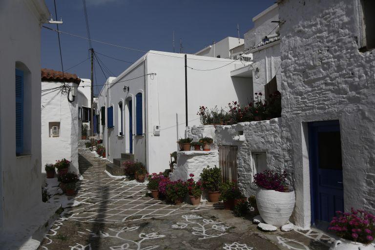 Κύθνος, ένα νησί με πλούσιο δίκτυο πεζοπορικών διαδρομών | tanea.gr