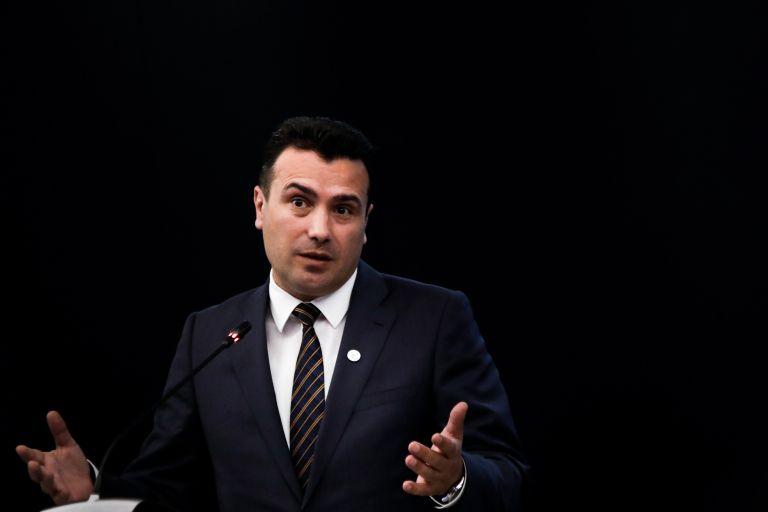 Ζάεφ: Δεν είχαμε ούτε θα έχουμε καλύτερη ευκαιρία για λύση | tanea.gr