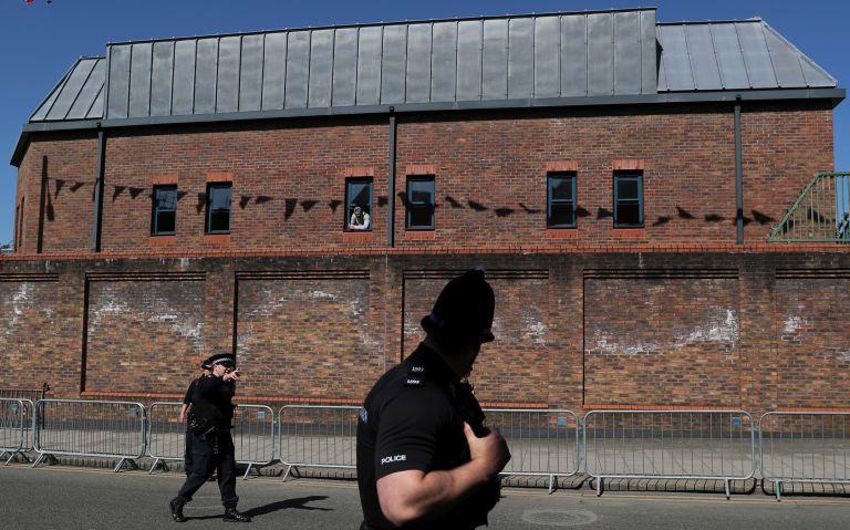 Βρετανία: Κατηγορίες για τρομοκρατία εις βάρος ενός 18χρονου | tanea.gr