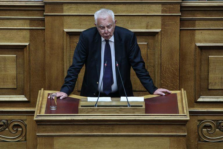 Πικραμμένος: Αμεση διαλεύκανση της υπόθεσης Novartis | tanea.gr