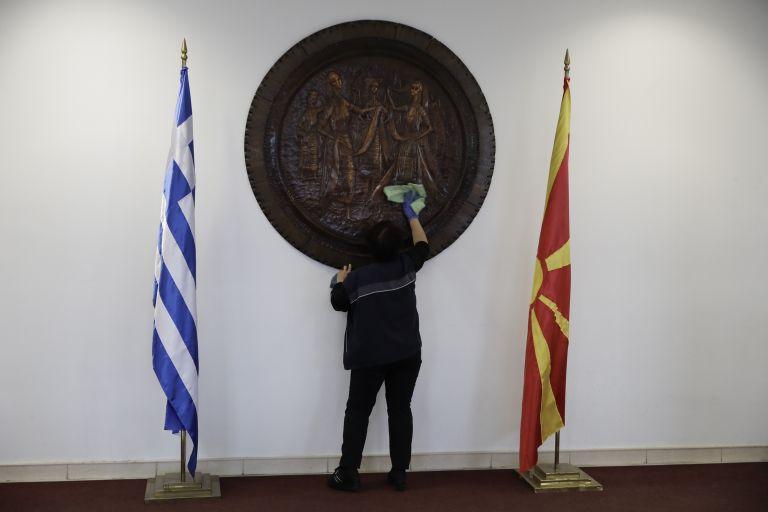 Θέλουν να… βαφτίσουν τα Σκόπια «Δημοκρατία της Μακεδονίας του Ιλιντεν»   tanea.gr