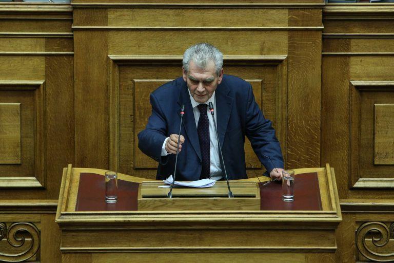 Παπαγγελόπουλος: Επιμένω ότι το σκάνδαλο Novartis είναι από τα μεγαλύτερα | tanea.gr