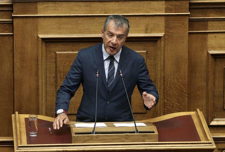 Θεοδωράκης: Η συμφωνία για το Μακεδονικό πρέπει να έχει σφραγίδα ΝΑΤΟ – ΕΕ | tanea.gr