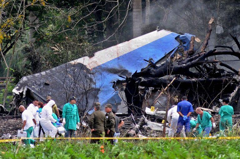 Κούβα: Βρέθηκε το μαύρο κουτί του μοιραίου Boeing 737-200 | tanea.gr