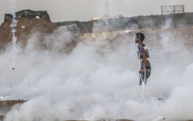 Οι παλαιστίνιοι καταγγέλλουν το Ισραήλ στο Διεθνές Ποινικό Δικαστήριο | tanea.gr