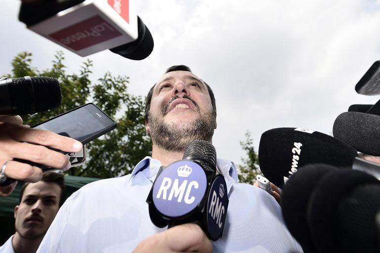 Κλείδωσε το όνομα του νέου πρωθυπουργού στην Ιταλία   tanea.gr