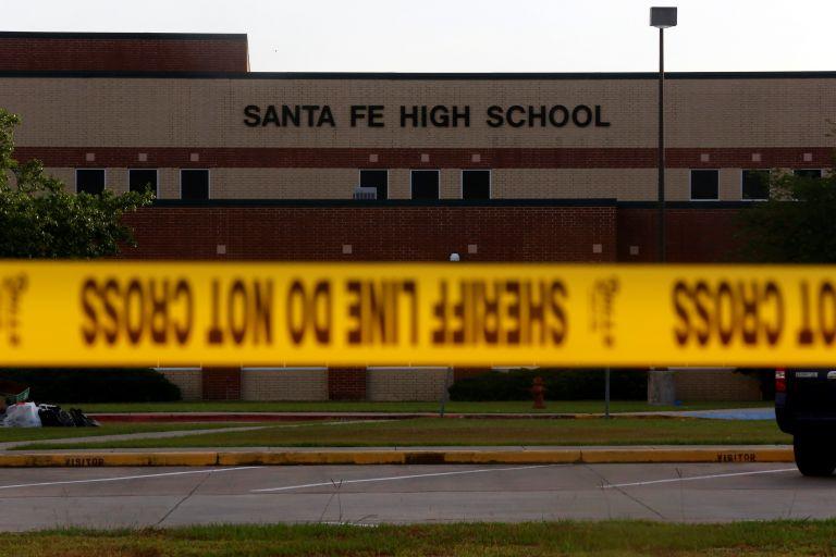 ΗΠΑ: Ο 17χρονος μακελάρης αντέγραψε παλαιότερες μαζικές δολοφονίες | tanea.gr