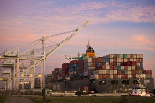 ΗΠΑ και Κίνα αναζητούν λύση για το εμπόριο   tanea.gr
