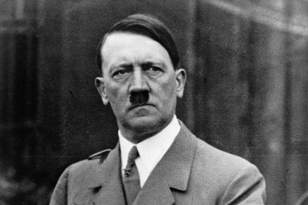 Ερευνα επιβεβαιώνει το θάνατο του Χίτλερ το 1945 | tanea.gr