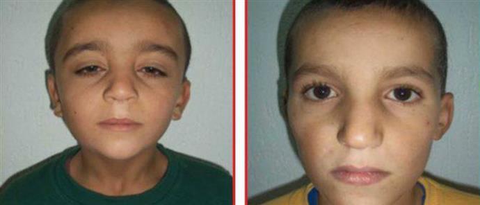 Εξαφανίστηκαν δύο ανήλικα αδέλφια | tanea.gr