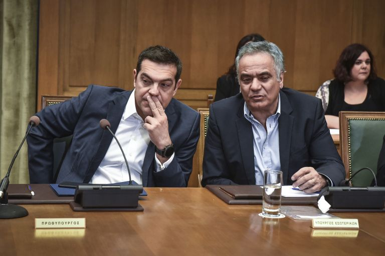Τσίπρας: Η Ελλάδα επιστρέφει και επιστρέφει με σχέδιο | tanea.gr