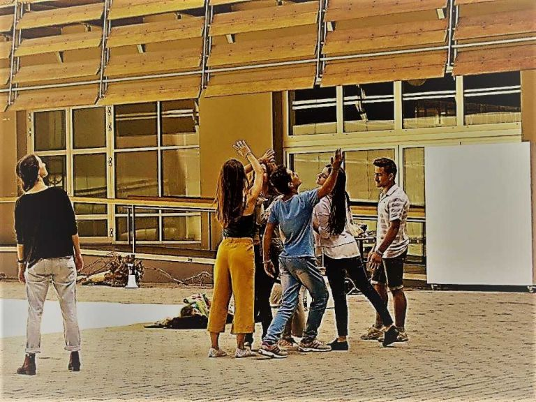 Proximity2018: Eνας χορευτικός διάλογος για τους πρόσφυγες της Αθήνας | tanea.gr