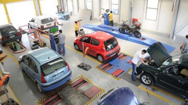 ΚΤΕΟ: Ποια μηχανικά μέρη πρέπει να επισκευάσουμε πριν τον έλεγχο   tanea.gr
