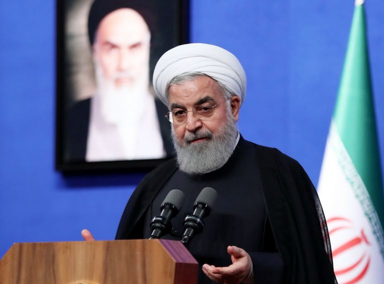 Απειλές του Ιράν κατά των ΗΠΑ: Θα έχετε την τύχη του Σαντάμ | tanea.gr
