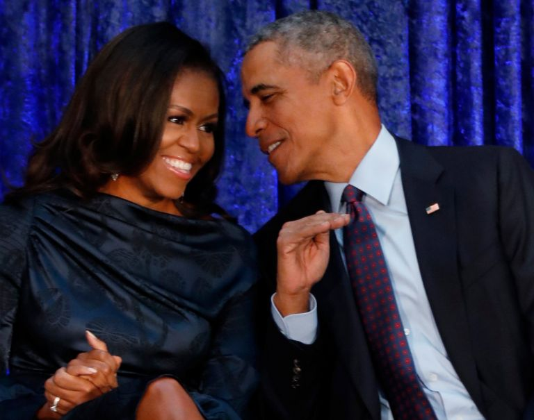 Τον Νοέμβριο τα απομνημονεύματα της Μισέλ Ομπάμα «Becoming»   tanea.gr