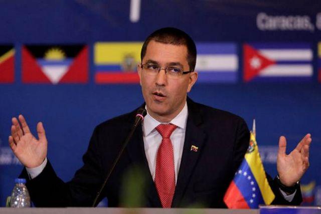 Βενεζουέλα: Βάρβαρες και παράνομες οι κυρώσεις των ΗΠΑ | tanea.gr