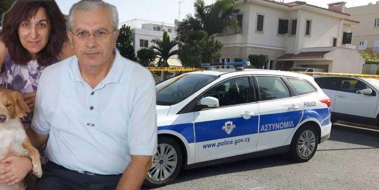 Δολοφονία στην Κύπρο: Οι τελευταίες στιγμές του ζευγαριού και ο θάνατος μπροστά στο παιδί τους | tanea.gr