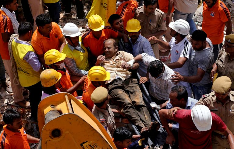 Εννέα νεκροί από αστυνομικά πυρά στην Ινδία   tanea.gr