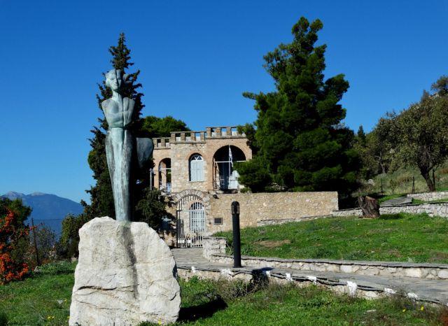 Σικελιανός, Χατζιδάκις και νέοι έλληνες συνθέτες   tanea.gr