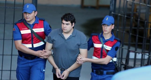 Τρίτο «όχι» των Τούρκων στην απελευθέρωση των Ελλήνων στρατιωτικών | tanea.gr