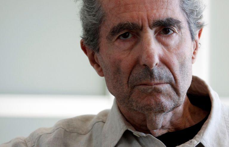 Ο Φίλιπ Ροθ έχανε για δεκαετίες το Νόμπελ αλλά έκανε πλάκα με το βραβείο | tanea.gr