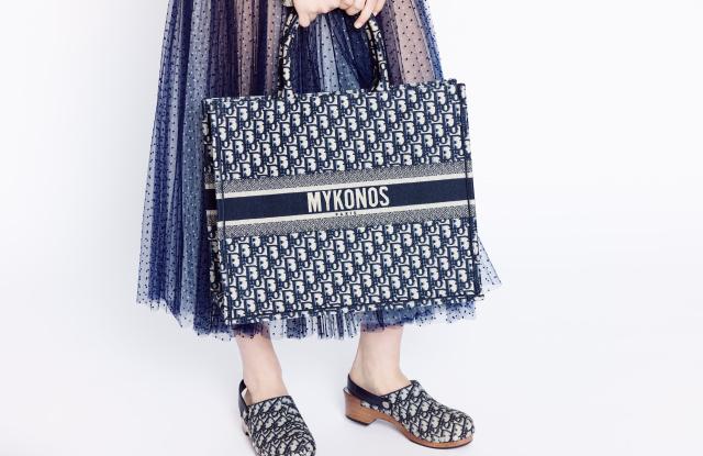 Ο οίκος Dior αποκτά το δικό του κατάστημα στην Μύκονο | tanea.gr