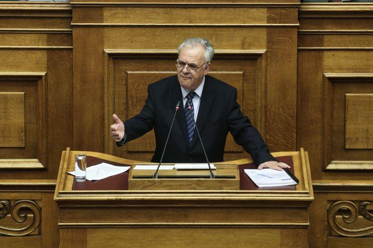 Δραγάσακης: Σε αντιπαράθεση με το νεοφιλελευθερισμό τo αναπτυξιακό σχέδιο | tanea.gr