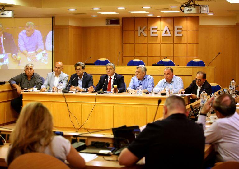 Οχι της Αυτοδιοίκησης στην αύξηση του ΦΠΑ στα νησιά | tanea.gr