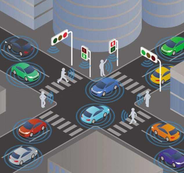 Εξυπνα φανάρια θα «ανοίγουν» τους δρόμους | tanea.gr
