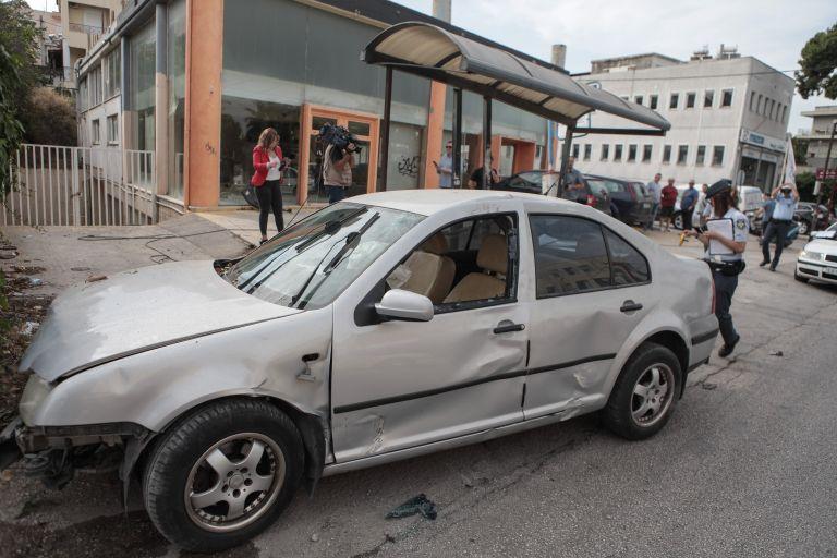 Μεταμόρφωση: Ενας νεκρός και τρεις τραυματίες σε τροχαίο   tanea.gr
