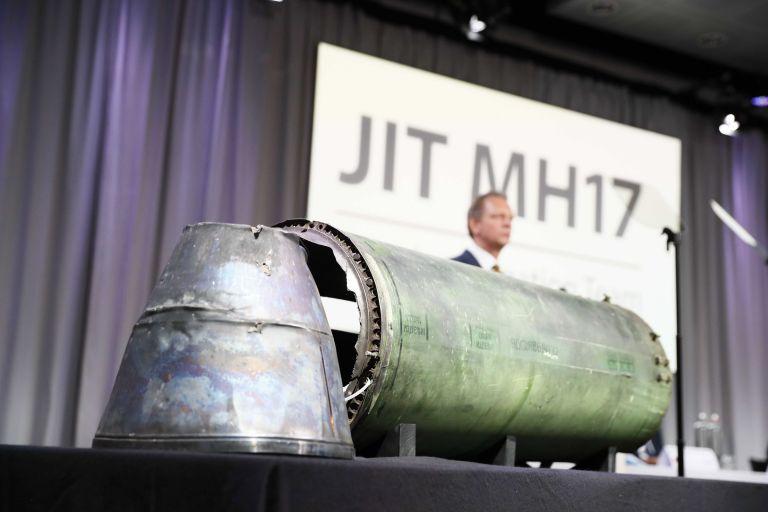Ρωσικός πύραυλος κατέρριψε το αεροσκάφος της Malaysia Airlines | tanea.gr