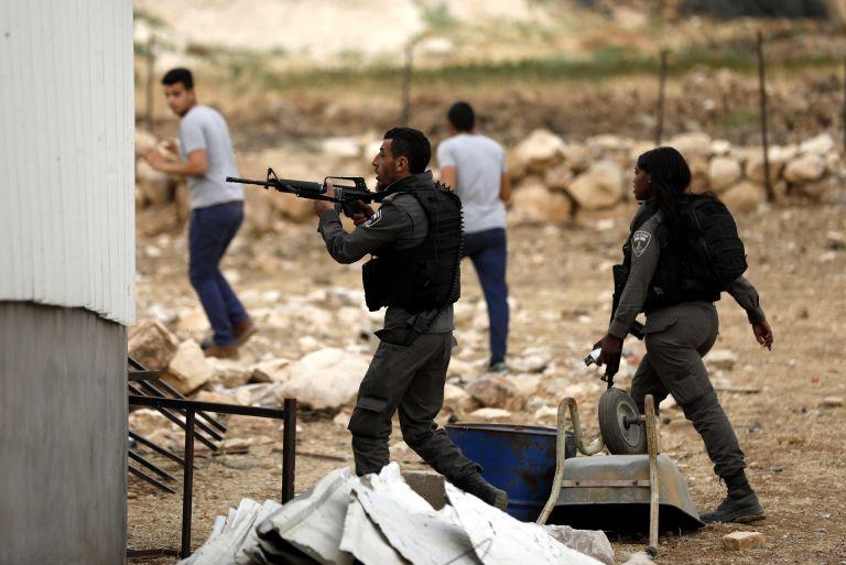 Νέες ισραηλινές αεροπορικές επιδρομές στη Λωρίδα της Γάζας | tanea.gr