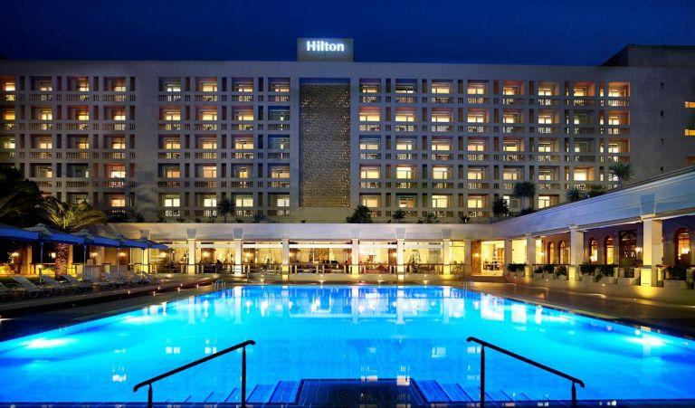Βάζουν πωλητήριο στο ξενοδοχείο Hilton στην Κύπρο   tanea.gr