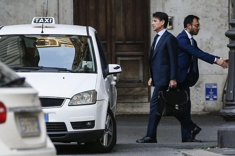 Προς σχηματισμό κυβέρνησης στην Ιταλία | tanea.gr