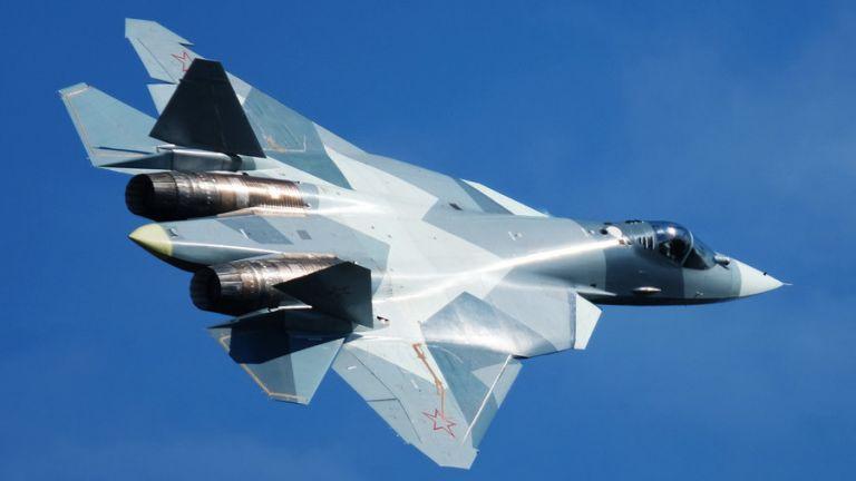 Ρωσικά αεροσκάφη Su-57 θέλει να αγοράσει η Τουρκία – Απάντηση στις ΗΠΑ | tanea.gr