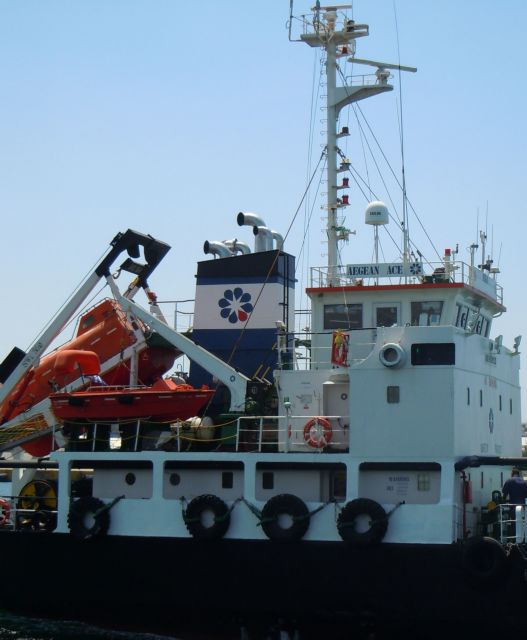 Σε άτακτη υποχώρηση Aegean Marine Petroleum και Δ. Μελισσανίδης   tanea.gr