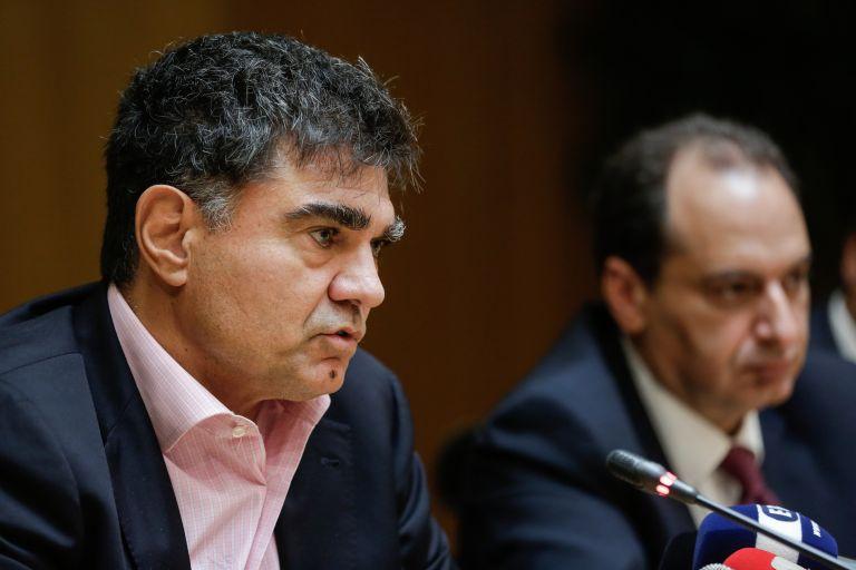 Συμφωνία για σύνδεση της Motor Oil στον Ισθμό με τον ΟΣΕ | tanea.gr