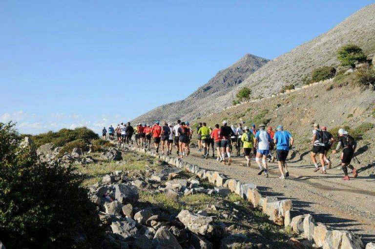 Τρέξιμο στα βήματα του Δία! | tanea.gr