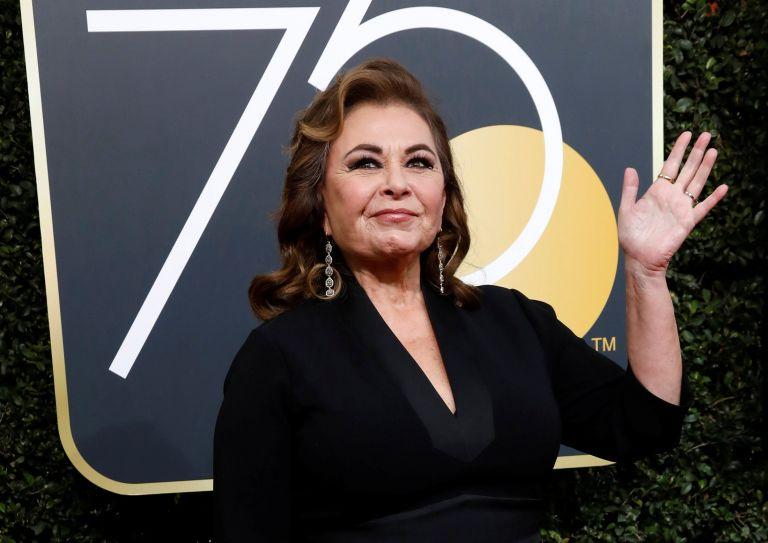 «Κόπηκε» η σειρά «Roseanne» μετά το ρατσιστικό tweet της Ροζάν Μπαρ | tanea.gr