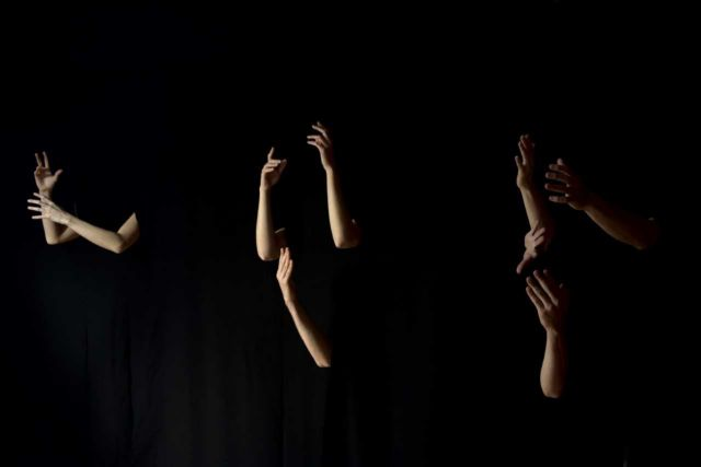 Η Ηώ Αντωνοπούλου στήνει μια «Discotheque» για έναν πίνακα! | tanea.gr