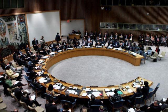 ΗΠΑ: Ζητούν τώρα σύγκληση του ΣΑ για επίθεση στο Ισραήλ   tanea.gr