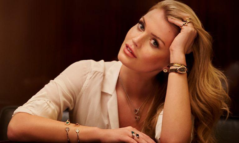 Η ανιψιά της πριγκίπισσας Νταϊάνα είναι το νέο πρόσωπο του οίκου Bulgari | tanea.gr