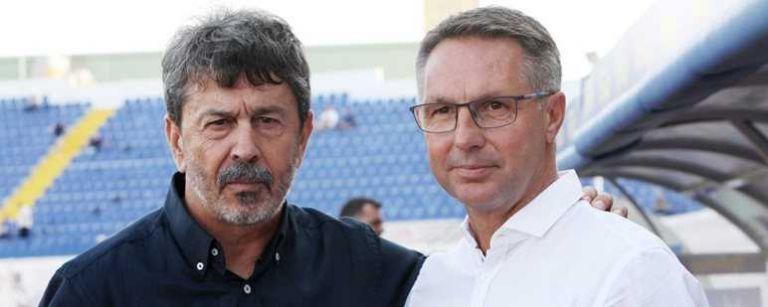 Εβγαλαν τη σεζόν οκτώ προπονητές, συνεχίζουν οι τέσσερις | tanea.gr