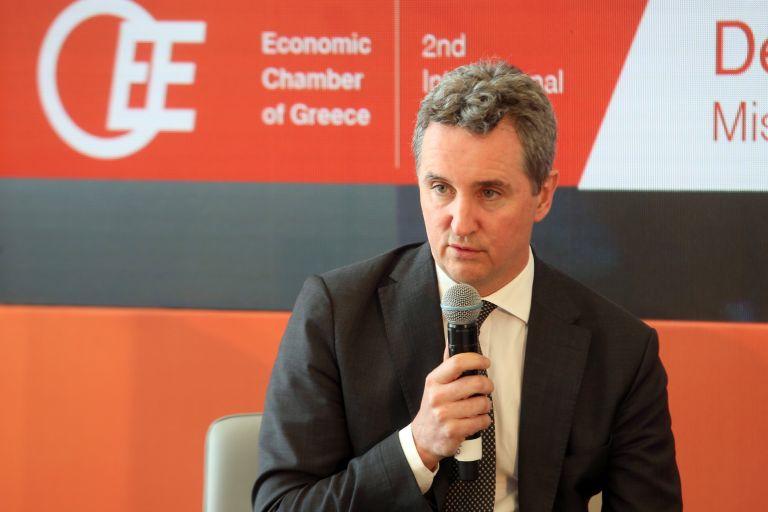 Κοστέλο: Η ιταλική κρίση «χρήσιμο μήνυμα» για την Ελλάδα | tanea.gr