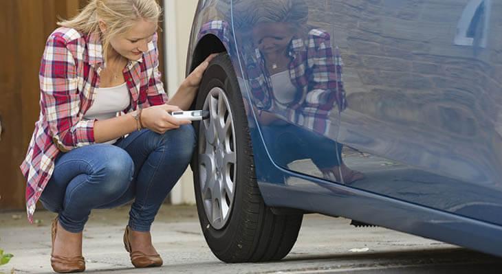 Πως θα βρούμε την ηλικία των ελαστικών στο αυτοκίνητο μας | tanea.gr