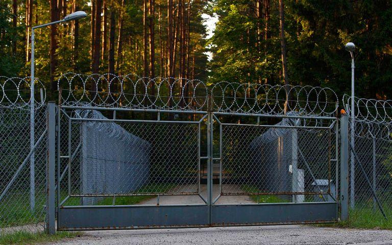 Καταδίκη Λιθουανίας – Ρουμανίας για τις μυστικές φυλακές της CIA | tanea.gr