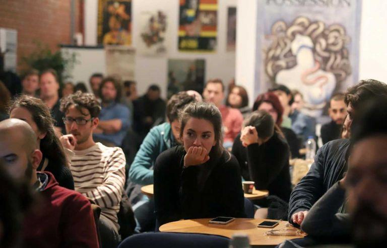 Σεμινάριο για επαγγελματίες του σινεμά στην Ταινιοθήκη της Ελλάδος | tanea.gr
